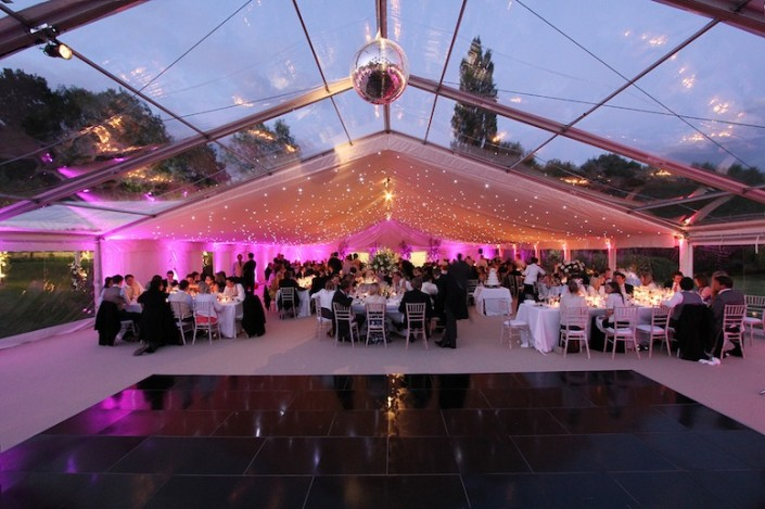 Aluminium Tents South Africa