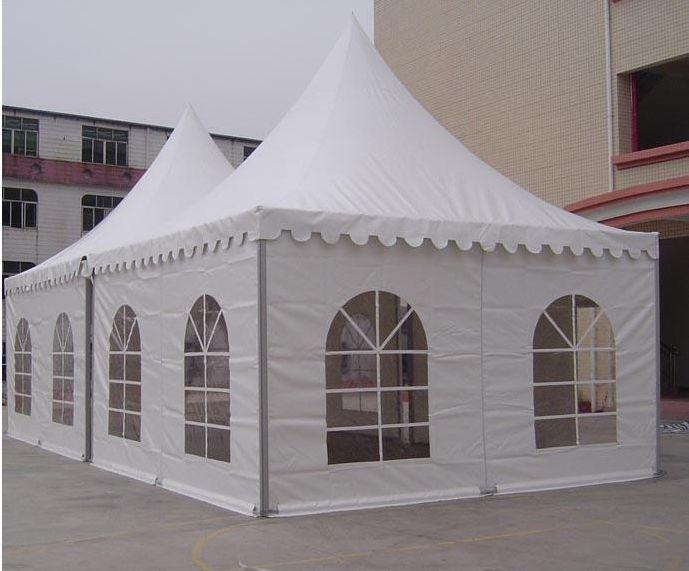 Pegoda Tents