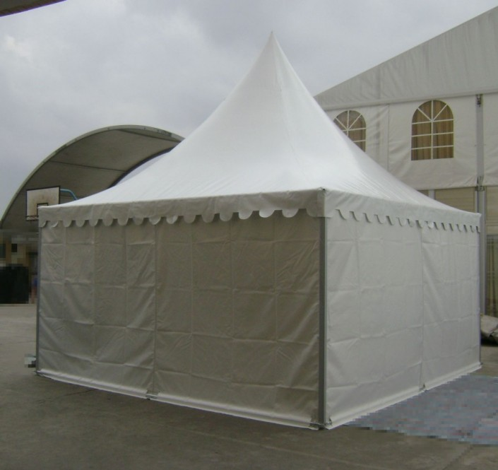 Pagoda Tents Manufactures